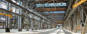 industrial electrical contractor